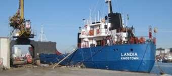 granit horsens havn